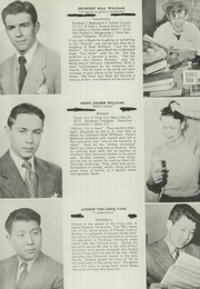 Page 70, 1947 Edition, Western Reserve Academy - Hardscrabble Yearbook (Hudson, OH) online yearbook collection