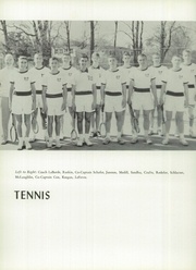 Page 128, 1958 Edition, Western Reserve Academy - Hardscrabble Yearbook (Hudson, OH) online yearbook collection
