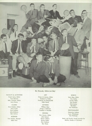 Page 130, 1958 Edition, Western Reserve Academy - Hardscrabble Yearbook (Hudson, OH) online yearbook collection