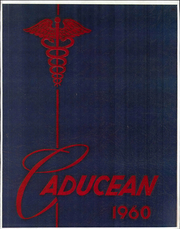 1960 Edition, Ohio State University College of Medicine - Caducean Yearbook (Columbus, OH)