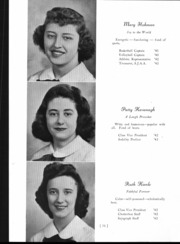 Page 17, 1943 Edition, St Joseph Academy - Sajoscript Yearbook (Columbus, OH) online yearbook collection