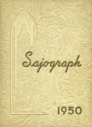 1950 Edition, St Joseph Academy - Sajoscript Yearbook (Columbus, OH)