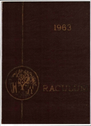 Page 1, 1963 Edition, Defiance College - Oraculum Yearbook (Defiance, OH) online yearbook collection