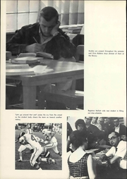 Page 12, 1963 Edition, Defiance College - Oraculum Yearbook (Defiance, OH) online yearbook collection