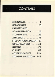 Page 15, 1963 Edition, Defiance College - Oraculum Yearbook (Defiance, OH) online yearbook collection
