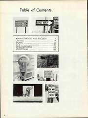 Page 10, 1968 Edition, Defiance College - Oraculum Yearbook (Defiance, OH) online yearbook collection