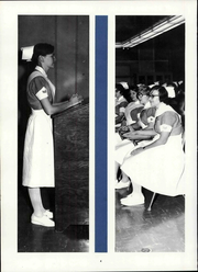 Page 10, 1967 Edition, Mansfield General Hospital School of Nursing - White Cap Yearbook (Mansfield, OH) online yearbook collection
