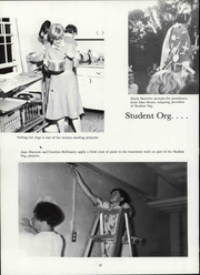 Page 16, 1967 Edition, Mansfield General Hospital School of Nursing - White Cap Yearbook (Mansfield, OH) online yearbook collection