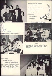 Page 11, 1965 Edition, Jefferson Junior High School - Jaguar Yearbook (Toledo, OH) online yearbook collection
