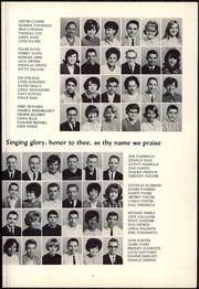 Page 15, 1965 Edition, Jefferson Junior High School - Jaguar Yearbook (Toledo, OH) online yearbook collection