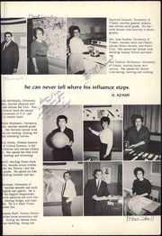 Page 9, 1965 Edition, Jefferson Junior High School - Jaguar Yearbook (Toledo, OH) online yearbook collection