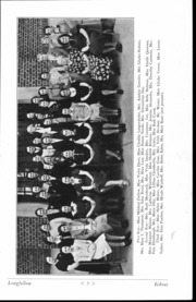 Page 8, 1937 Edition, Longfellow Junior High School - Echoes Yearbook (Toledo, OH) online yearbook collection
