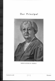 Page 6, 1938 Edition, Longfellow Junior High School - Echoes Yearbook (Toledo, OH) online yearbook collection