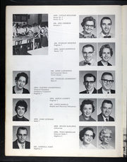 Page 10, 1964 Edition, Wadsworth Middle School - Bear Cub Yearbook (Wadsworth, OH) online yearbook collection