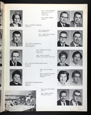 Page 11, 1964 Edition, Wadsworth Middle School - Bear Cub Yearbook (Wadsworth, OH) online yearbook collection