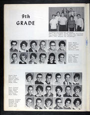 Page 12, 1964 Edition, Wadsworth Middle School - Bear Cub Yearbook (Wadsworth, OH) online yearbook collection