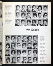 Page 13, 1964 Edition, Wadsworth Middle School - Bear Cub Yearbook (Wadsworth, OH) online yearbook collection