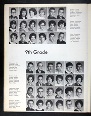 Page 14, 1964 Edition, Wadsworth Middle School - Bear Cub Yearbook (Wadsworth, OH) online yearbook collection