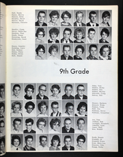 Page 15, 1964 Edition, Wadsworth Middle School - Bear Cub Yearbook (Wadsworth, OH) online yearbook collection