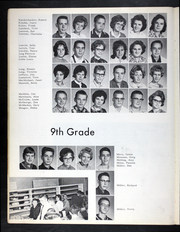 Page 16, 1964 Edition, Wadsworth Middle School - Bear Cub Yearbook (Wadsworth, OH) online yearbook collection