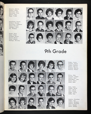 Page 17, 1964 Edition, Wadsworth Middle School - Bear Cub Yearbook (Wadsworth, OH) online yearbook collection