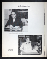 Page 6, 1964 Edition, Wadsworth Middle School - Bear Cub Yearbook (Wadsworth, OH) online yearbook collection