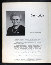 Page 8, 1964 Edition, Wadsworth Middle School - Bear Cub Yearbook (Wadsworth, OH) online yearbook collection