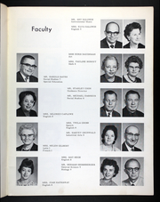 Page 9, 1964 Edition, Wadsworth Middle School - Bear Cub Yearbook (Wadsworth, OH) online yearbook collection