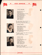 Page 8, 1942 Edition, Walnut Creek High School - Anvil Yearbook (Walnut Creek, OH) online yearbook collection