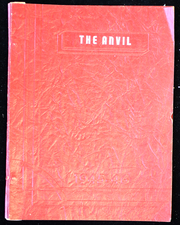 Walnut Creek High School - Anvil Yearbook (Walnut Creek, OH) online yearbook collection, 1946 Edition, Page 1