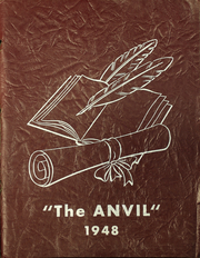 Walnut Creek High School - Anvil Yearbook (Walnut Creek, OH) online yearbook collection, 1948 Edition, Page 1