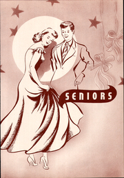 Page 15, 1949 Edition, Walnut Creek High School - Anvil Yearbook (Walnut Creek, OH) online yearbook collection