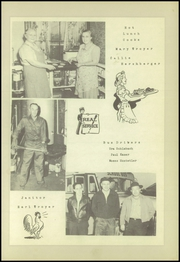 Page 15, 1952 Edition, Walnut Creek High School - Anvil Yearbook (Walnut Creek, OH) online yearbook collection