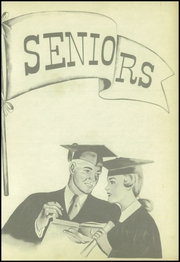 Page 17, 1952 Edition, Walnut Creek High School - Anvil Yearbook (Walnut Creek, OH) online yearbook collection