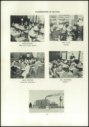 Page 10, 1953 Edition, Walnut Creek High School - Anvil Yearbook (Walnut Creek, OH) online yearbook collection