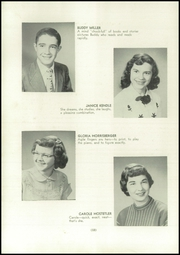 Page 14, 1953 Edition, Walnut Creek High School - Anvil Yearbook (Walnut Creek, OH) online yearbook collection