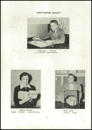 Page 6, 1953 Edition, Walnut Creek High School - Anvil Yearbook (Walnut Creek, OH) online yearbook collection