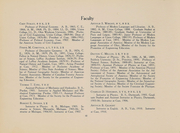 Page 11, 1915 Edition, Case School of Applied Science - Differential Yearbook (Cleveland, OH) online yearbook collection
