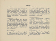 Page 12, 1915 Edition, Case School of Applied Science - Differential Yearbook (Cleveland, OH) online yearbook collection