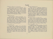 Page 14, 1915 Edition, Case School of Applied Science - Differential Yearbook (Cleveland, OH) online yearbook collection