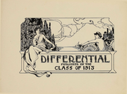 Page 2, 1915 Edition, Case School of Applied Science - Differential Yearbook (Cleveland, OH) online yearbook collection