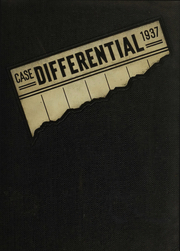 1937 Edition, Case School of Applied Science - Differential Yearbook (Cleveland, OH)