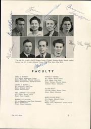 Page 13, 1943 Edition, Osnaburg Township High School - Echo Yearbook (East Canton, OH) online yearbook collection