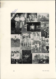Page 14, 1943 Edition, Osnaburg Township High School - Echo Yearbook (East Canton, OH) online yearbook collection