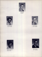 Page 10, 1972 Edition, Arcanum Freshman High School - Olympian Yearbook (Arcanum, OH) online yearbook collection