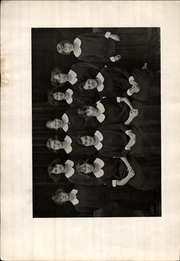 Page 12, 1923 Edition, Laurel School - Leaves Yearbook (Shaker Heights, OH) online yearbook collection