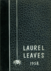 Page 1, 1958 Edition, Laurel School - Leaves Yearbook (Shaker Heights, OH) online yearbook collection