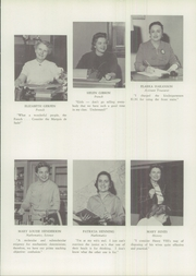 Page 17, 1958 Edition, Laurel School - Leaves Yearbook (Shaker Heights, OH) online yearbook collection