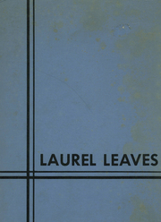 Page 1, 1960 Edition, Laurel School - Leaves Yearbook (Shaker Heights, OH) online yearbook collection
