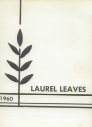 Page 7, 1960 Edition, Laurel School - Leaves Yearbook (Shaker Heights, OH) online yearbook collection